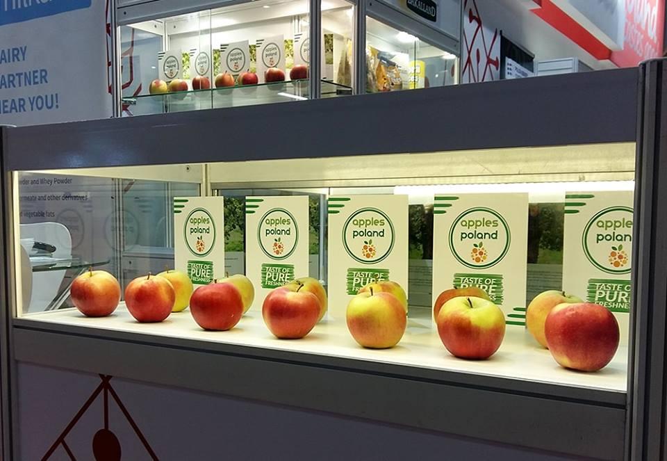 apples poland vietnam